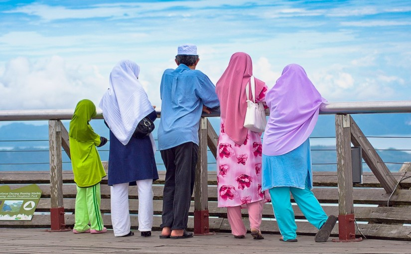 Der Umgang mit Familienproblemen auf islamische Art und Weise