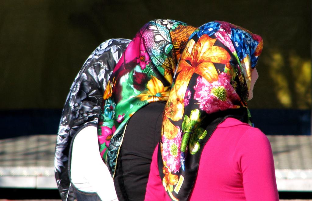 6 Fehler, die nahezu jede Muslima auf dem Weg zur Ehe macht