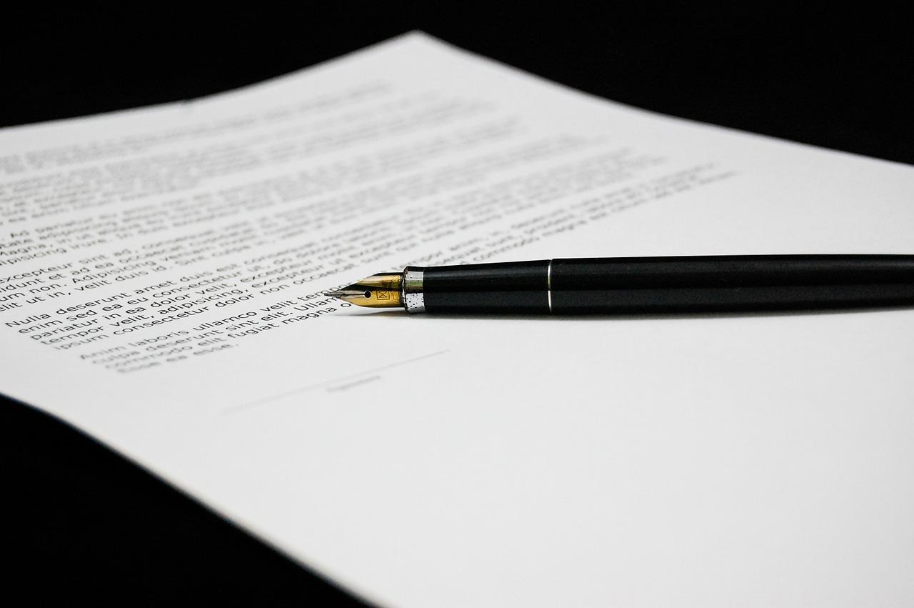 Nikah-Ehevertrag: Mündlich oder schriftlich?